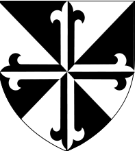 Dominican coat of arms